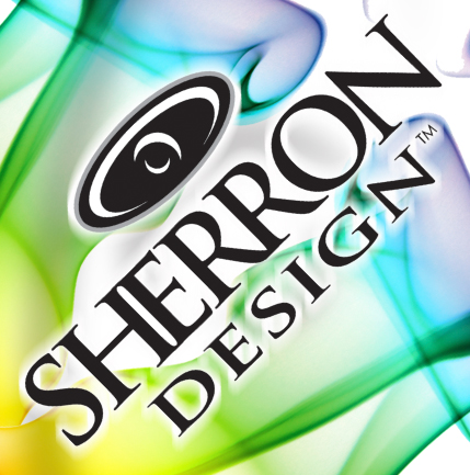 Sherron Design Graphic and Web Design Houston Texas